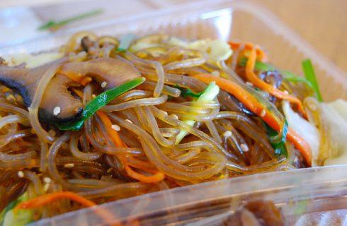 I vermicelli di soia, ecco le ricette cinesi più sfiziose