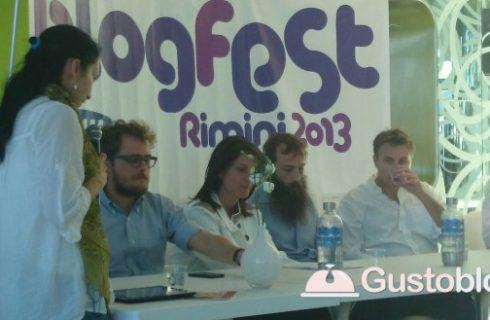 #Blogfest2013, gli eventi dedicati al gusto, alla cucina e al mondo dei food blogger