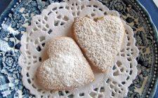 La ricetta dei biscotti con la farina di riso per celiaci e intolleranti al glutine