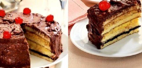 La ricetta della cassata di Sulmona e la storia del dolce