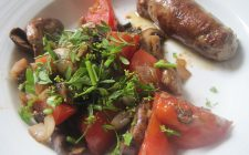 Le 5 ricette con funghi e salsiccia per gustare i sapori d'autunno