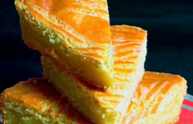 Gateau Basque, la ricetta classica