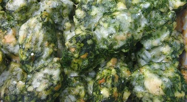 Gli gnocchi di ricotta e spinaci con la ricetta semplice e sfiziosa