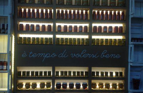 SANA 2013, i prodotti dell'alimentazione bio in mostra a Bologna