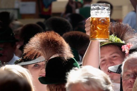 Le dieci migliori feste della birra, da Monaco al resto del mondo