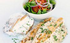 Ecco la ricetta dell' orata al forno con verdure