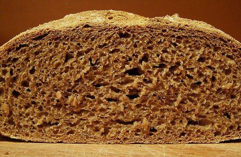 La ricetta del pane integrale light e morbido