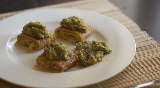 Come fare le quenelle di zucchine per un gustoso contorno