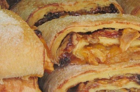La rocciata di Assisi, ecco la ricetta del dolce autunnale