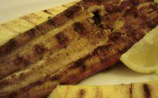 """Le anguille alla romana con la ricetta del """"Sacro Gra"""""""