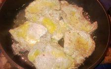 Ecco le scaloppine al limone con la ricetta semplice