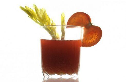 Cocktail con verdura, ecco le ricette più buone e dissetanti