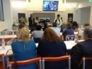 Gara tra food blogger alla Casa di Alti Formaggi, la sfida finale