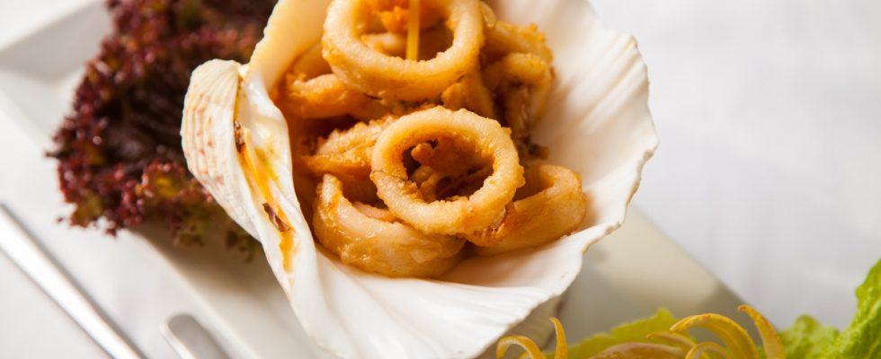 I totani fritti, la ricetta e consigli per una buona pastella