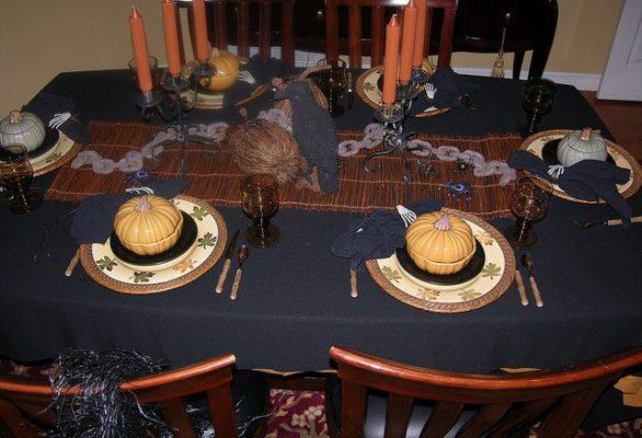 5 ricette per i secondi piatti per il menù di Halloween