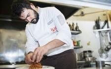 Cucinare i carciofi: Davide Del Duca