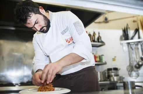 Come cucinare i carciofi secondo Davide Del Duca