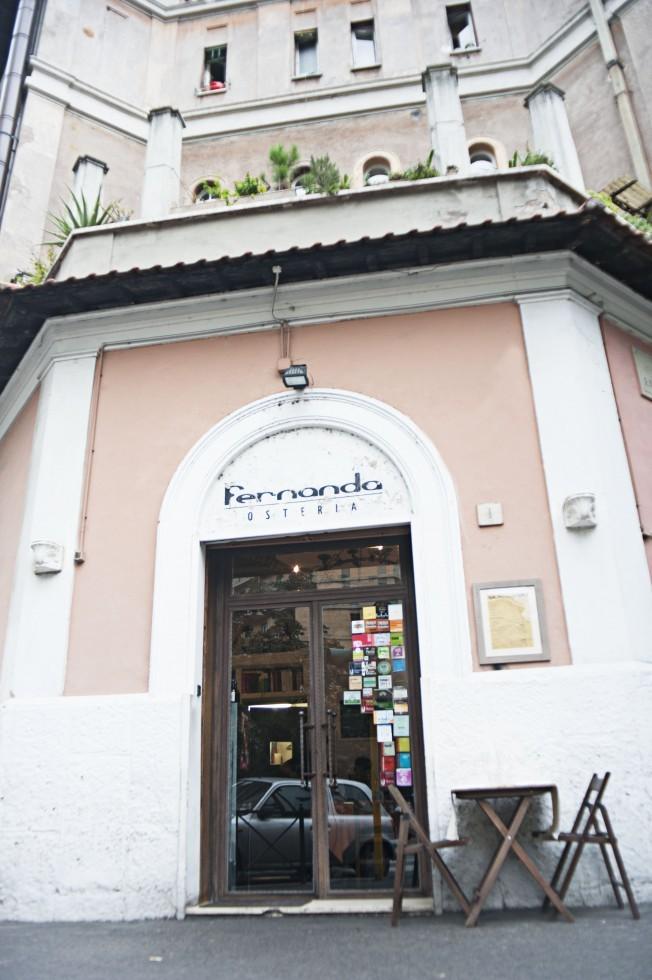 Osteria Fernanda - Foto 3
