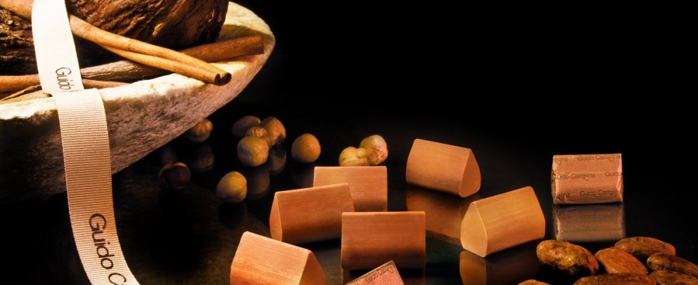 Guido Castagna: il mio cioccolato dalla A alla Z