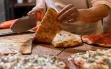 Roscioli: la storia della pizza alla pala