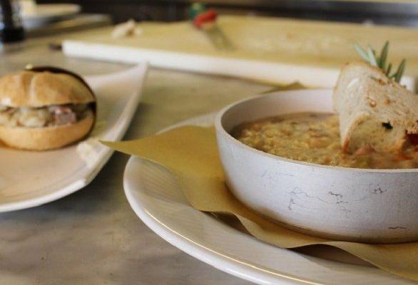 La ricetta del carcerato pistoiese, il piatto della tradizione