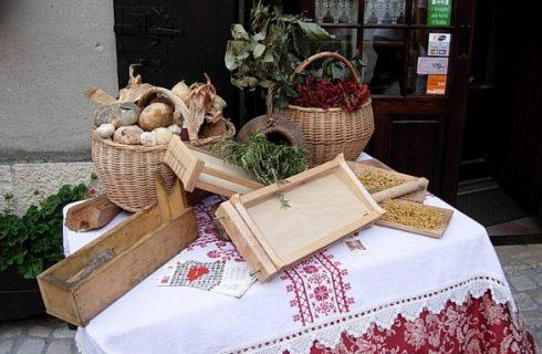 La cucina abruzzese tra ricette tipiche e tradizioni gastronomiche