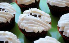 Come fare le cupcakes per Halloween con il Bimby