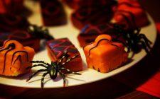 Le ricette di Halloween per i bimbi gustose e divertenti