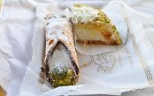 Palermo, regno del cibo di strada
