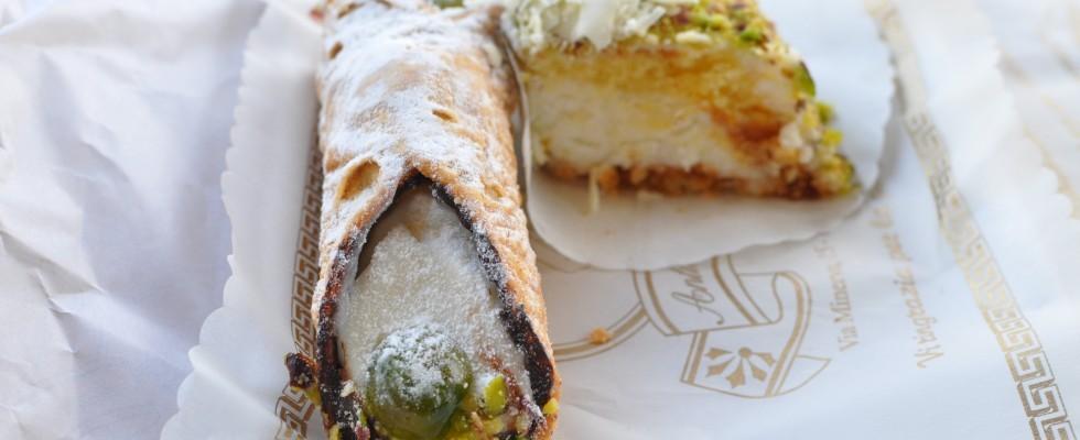 Street food a Palermo: nel ventre della città