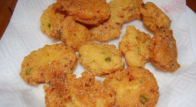 Come fare i frittini di patate nella versione dolce o salata