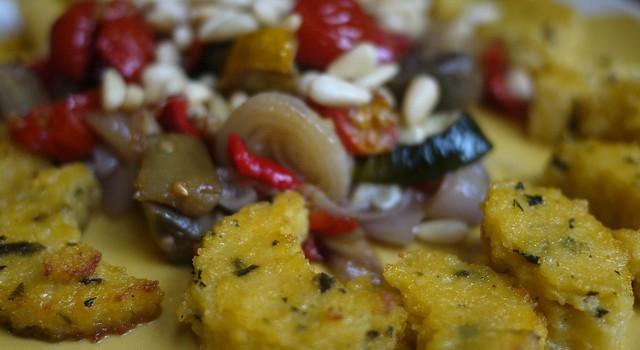 La ricetta degli gnocchi di polenta, ecco come farli in casa
