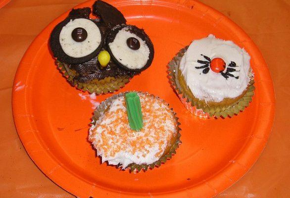 La ricetta dei gufi di Halloween, facili dolcetti da fare in casa