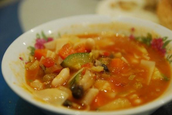 La ricetta autunnale veloce per 5 minestre facili