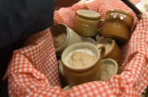 Rillette du Mans, ecco la ricetta della crema di suino casalinga