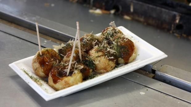 Come fare le polpette di polpo giapponesi con la ricetta tradizionale
