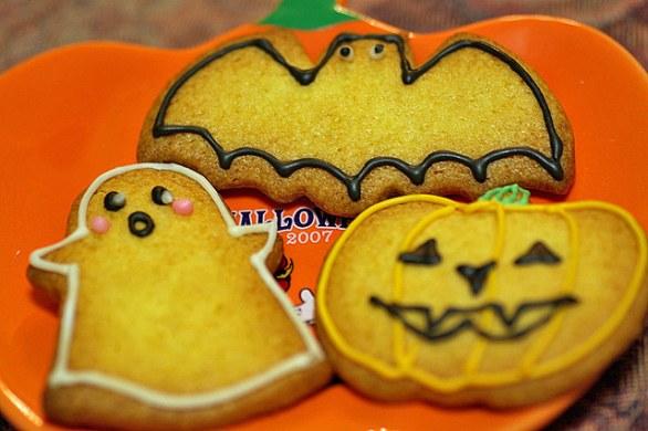 Le 5 ricette di Halloween per dolci semplici da fare in casa