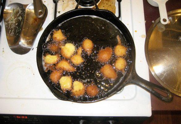Gli sgonfiotti dolci fritti, ecco la ricetta da provare