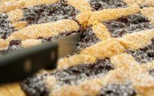 La torta coi becchi al cioccolato da provare con la ricetta tradizionale