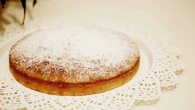 Ecco la torta mantovana di Prato con la ricetta tradizionale