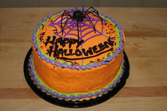 Le ricette per le 5 torte di Halloween più spaventose e buone