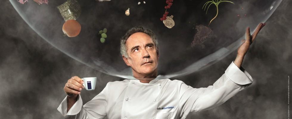 Calendario Lavazza 2014: cosa ispira i grandi chef?