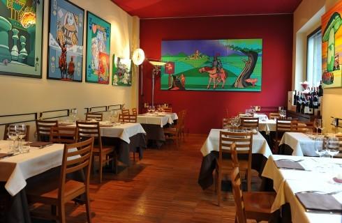La Cantina di Manuela, Milano