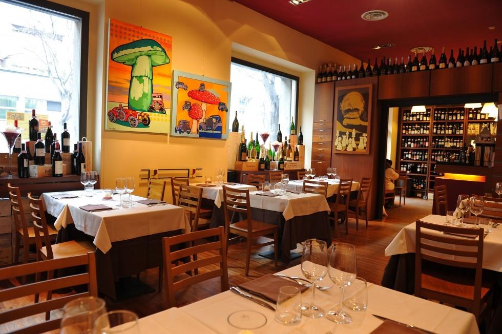 La Cantina di Manuela, Milano - Foto 1