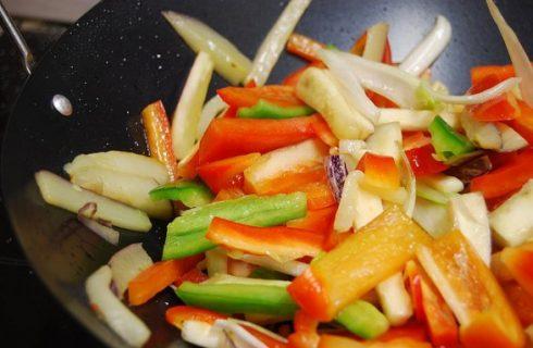 Cucinare le verdure per i bambini? Ecco 5 facili ricette da provare
