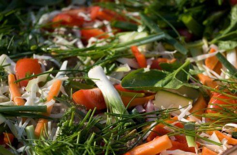 Le 5 ricette autunnali vegetariane da gustare con gli amici