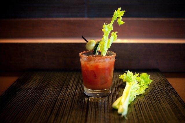 Bloody Mary, Aperitivo