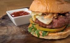 Ham Holy Burger, Milano