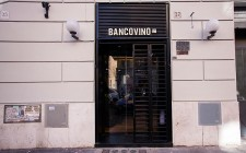 Bancovino, Roma