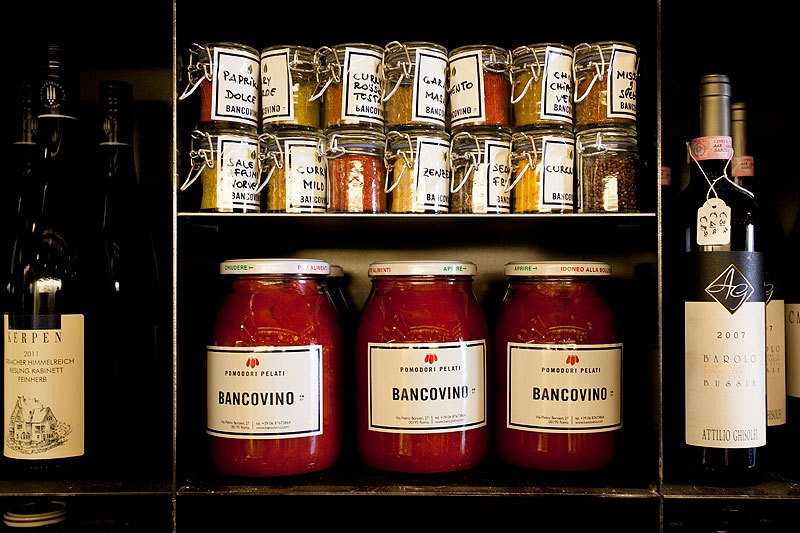 Bancovino, Roma - Foto 1
